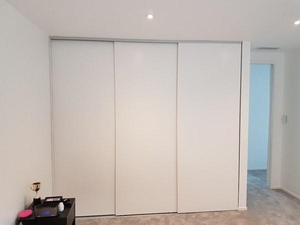 Custom Wardrobe Doors